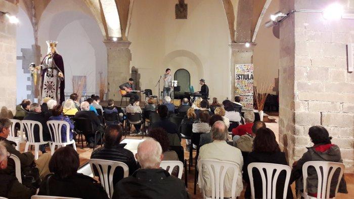 2Estiula-Esgl de St Pere 19-5-19